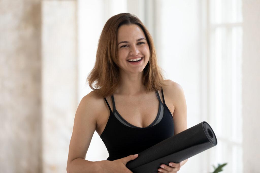 Yogalehrer Ausbildung 500h
