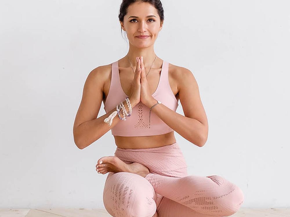 Yogalehrer Weiterbildung 300h